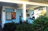 ציורי קיר - רמת גן